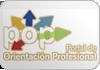 Portal de orientación profesional