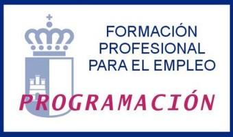 formacion profesional para el empleo