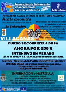 CURSO SOS VILLACAÑAS 2016 [332645]