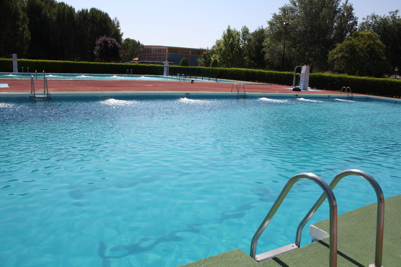 Apertura piscina municipal ayuntamiento de la guardia - Piscina municipal toledo ...