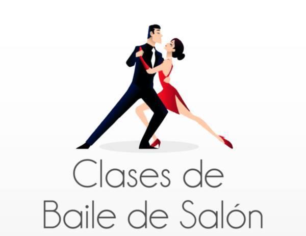 Clases de baile de sal n y danza moderna ayuntamiento de for Academias de bailes de salon en madrid