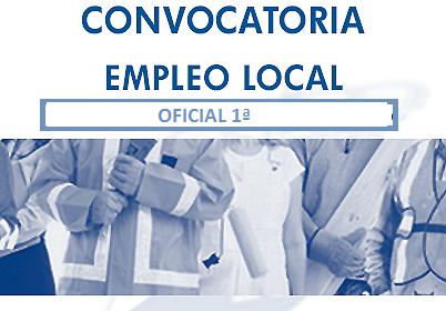 CONVOCATORIA LOCAL OFICIAL
