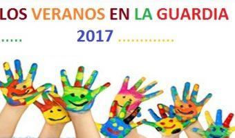 Veranos Guardia 2017