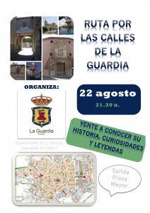 Las calles_Visita