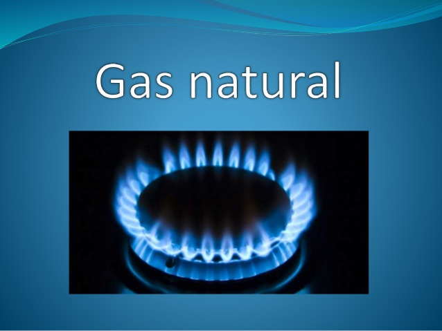 Carbon Content Of Natural Gas