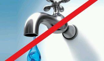 corte-agua