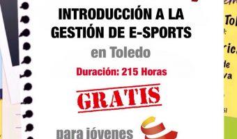 curso introducción gestion e-sports