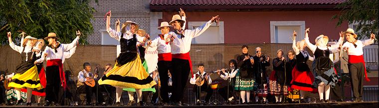 Bailes-regionales