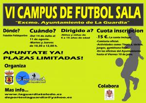 Campus de futbol 2014